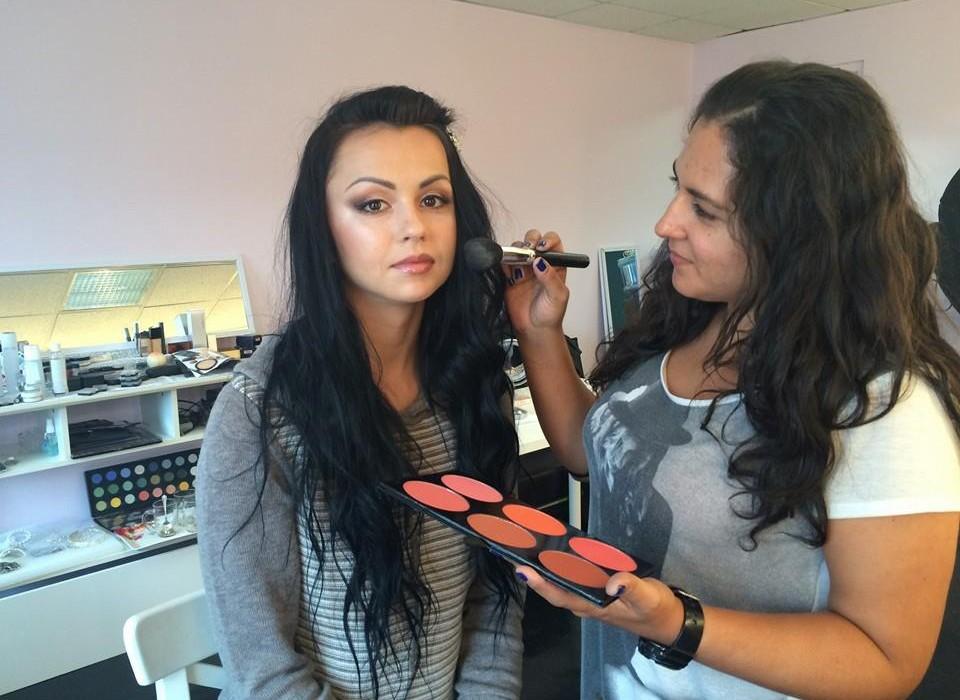 makeup classes nyc mua makeup studio