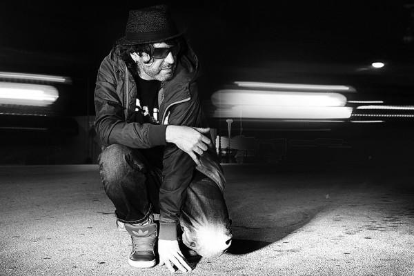 dj, producer