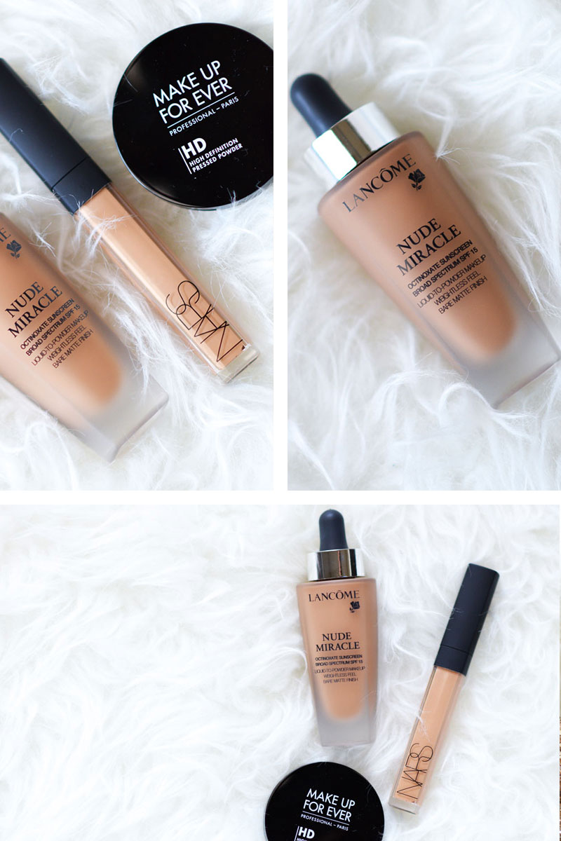 Haul: Hunting for a New Foundation
