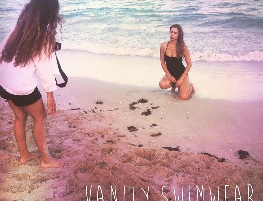 nora gouma, vanity swimwear, beachwear