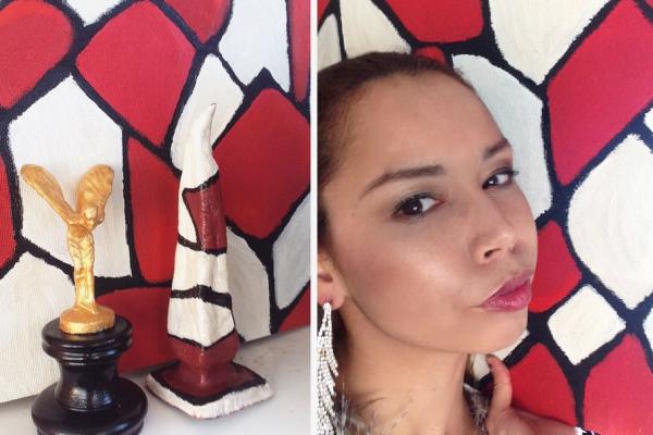 Interview Candice Galek Founder Of Bikini Luxe Nora