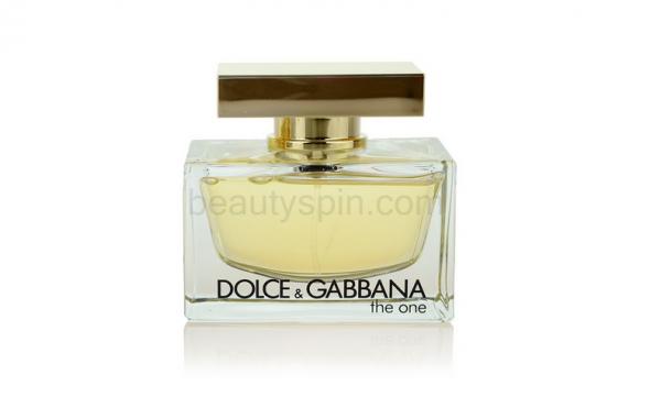 dolceandgabbana, the one, perfume