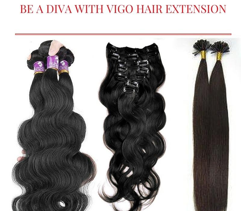 Interview With Vigo Hair Extension