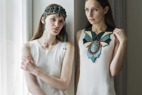 haute couture jewelry, contemporary jewelry