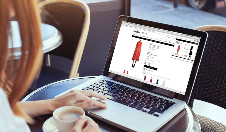 Boutique Online Shopping App for Buying Clothes that Fit