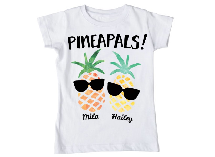 Adorable custom T-shirts you wish came in adult sizes