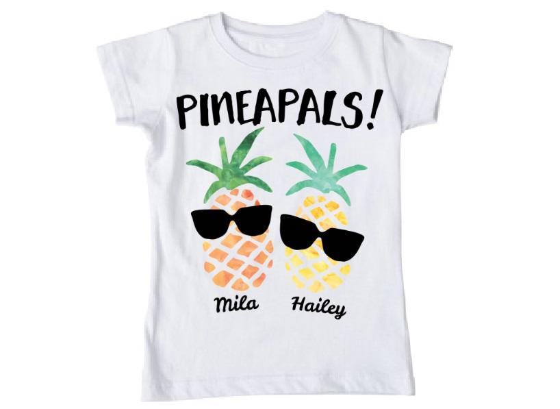 Shirt Design Names