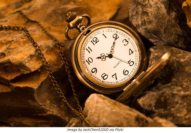 3 Tips for Buying an Authentic Vintage Pocket Watch