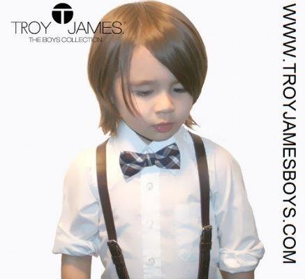 bow ties, tie, troy james