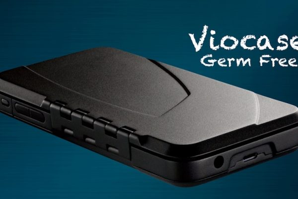 viocase, kickstarter