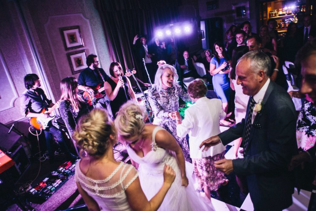 How To Choose The Live Entertainment For Your Wedding Reception
