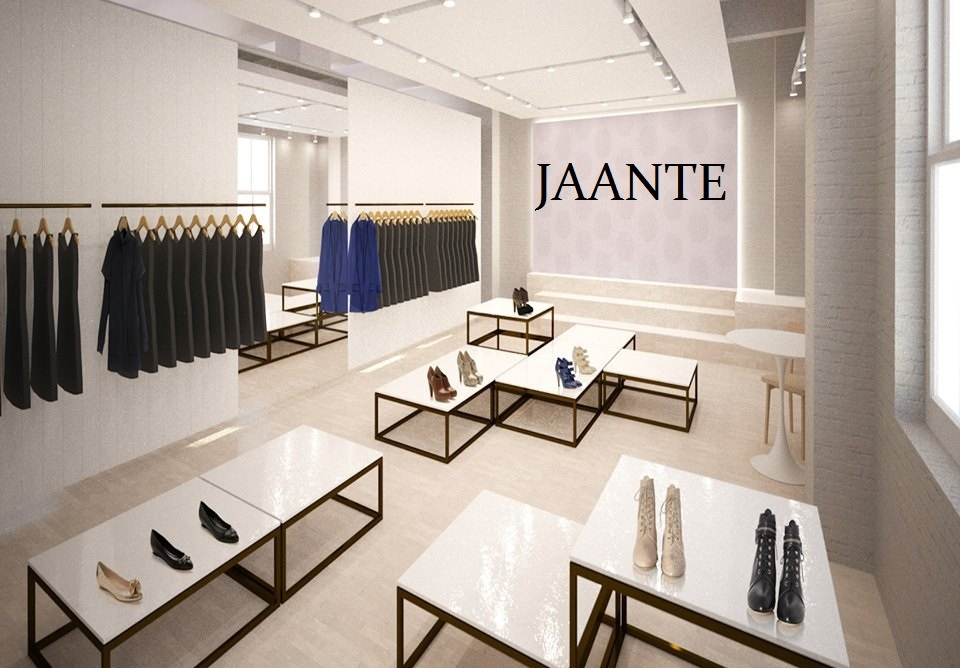 interview with jaante swiss creative fashion showroom in zurich. Black Bedroom Furniture Sets. Home Design Ideas