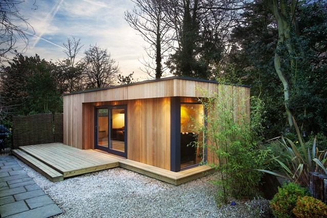 Why You Need To Build Your Own Eco-Garden Room