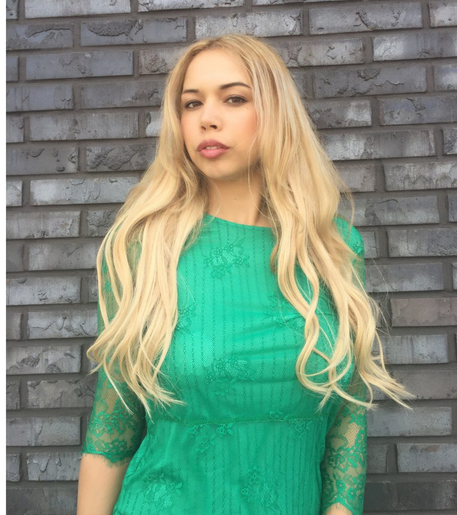 Hair transformation with human hair extensions from besthairstore human hair extensions clip in extensions pmusecretfo Gallery