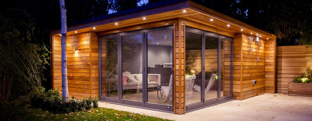 Why You Need To Build Your Own Eco Garden Room