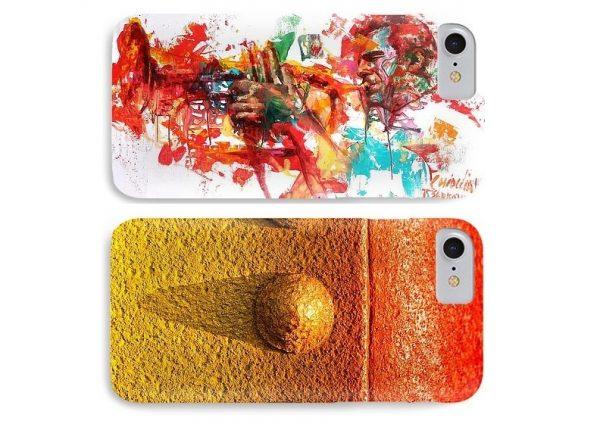 art, iPhone case