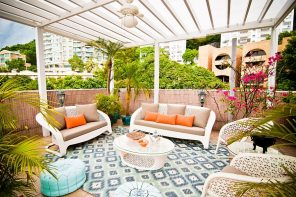 4 Ideas for Designing a Truly Dreamy Outdoor Space