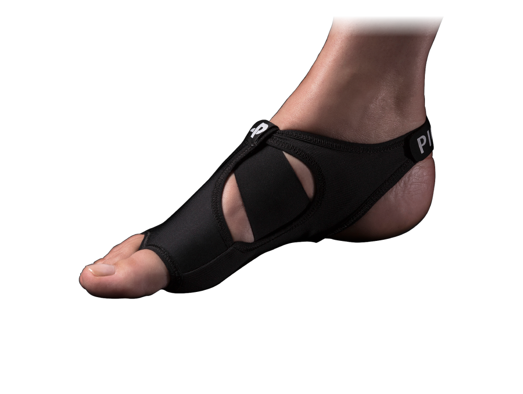 PigaONE© Brings a New Balance to Barefoot Activities