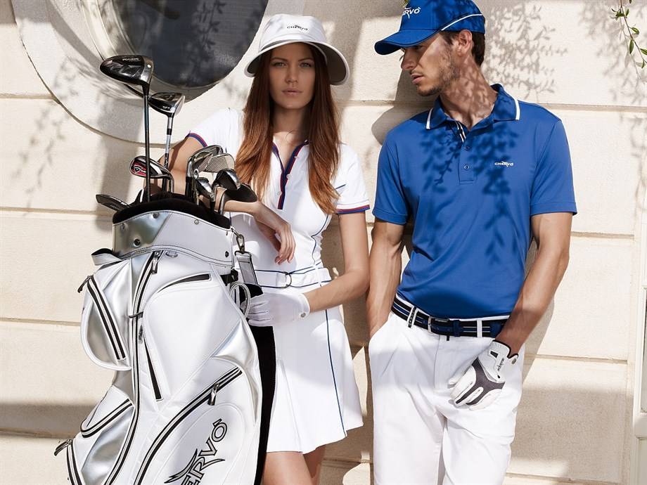 golf fashion tips