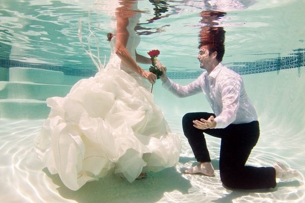 Unique Proposals For Quirky Couples