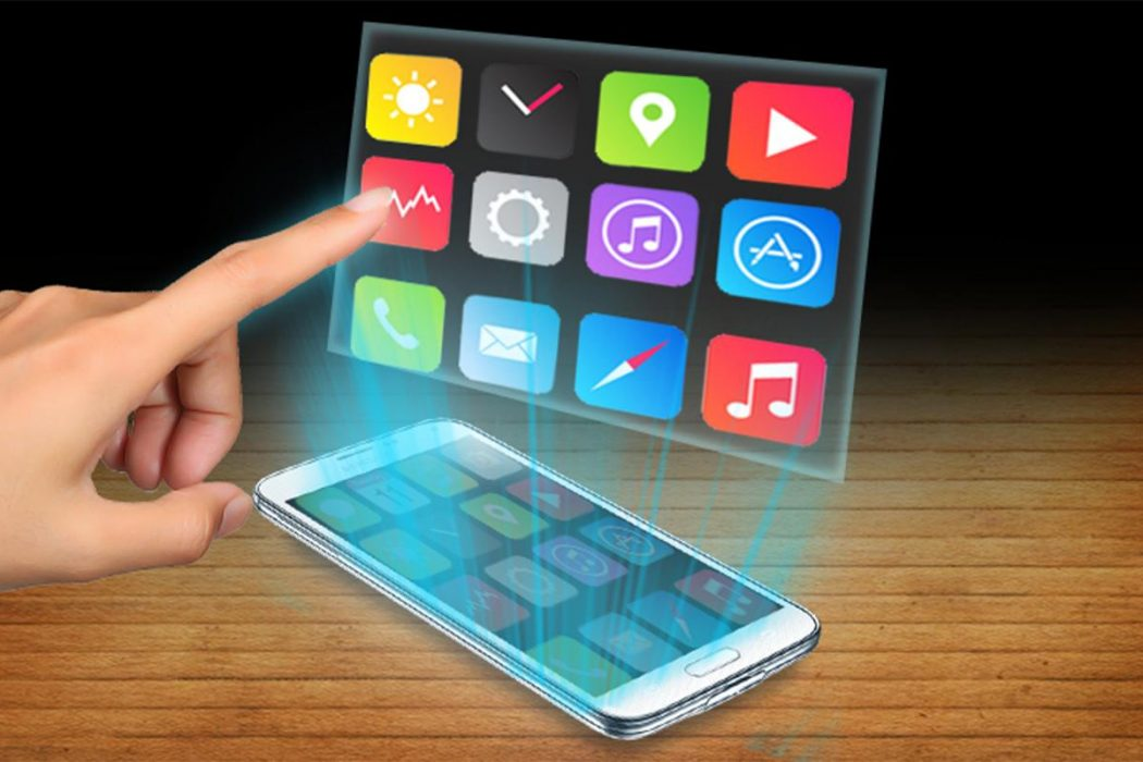 Upcoming Smartphone Tech To Look Forward To