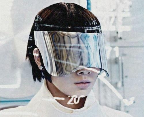 tech, fashion and tech