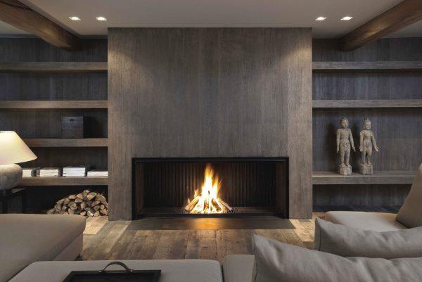 living room, interior