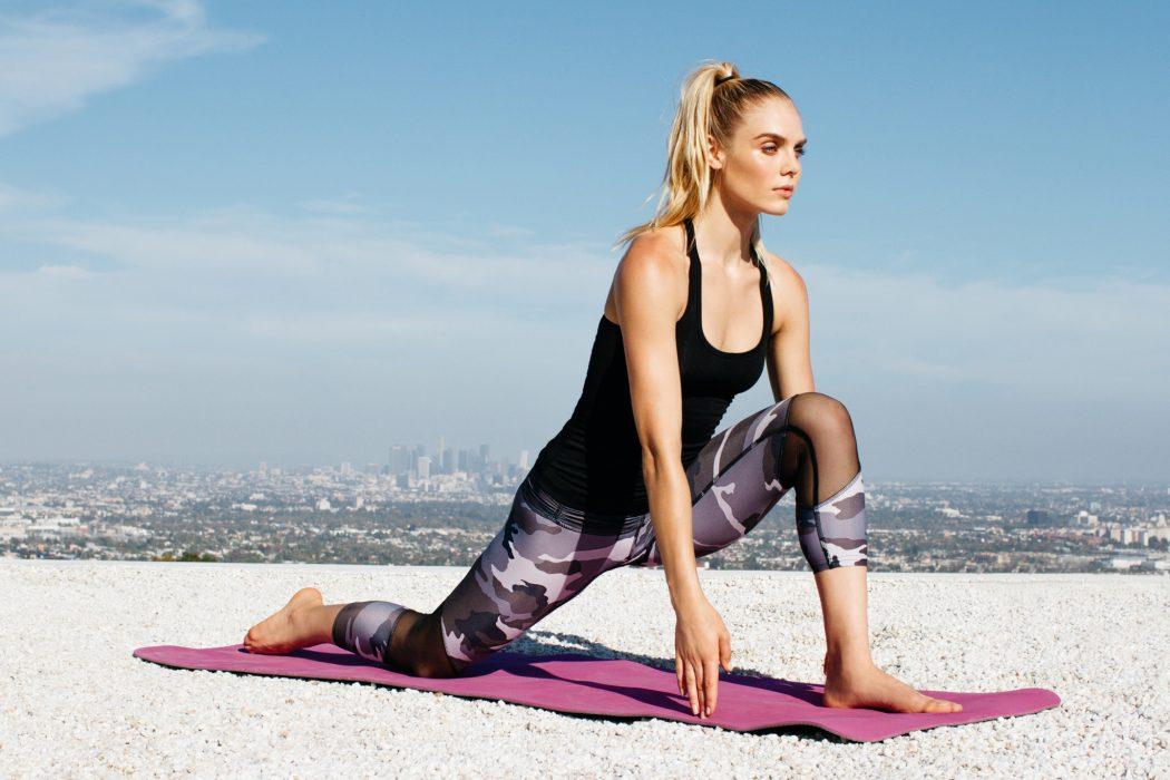 exercise, healthier lifestyle