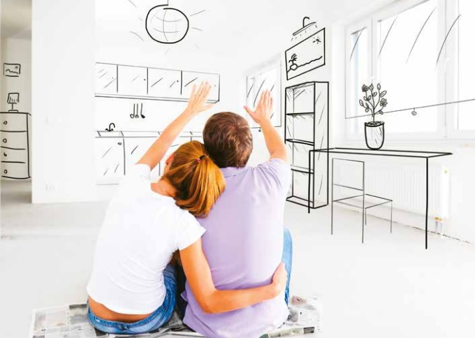 Design your dream home with iHomeRegistry