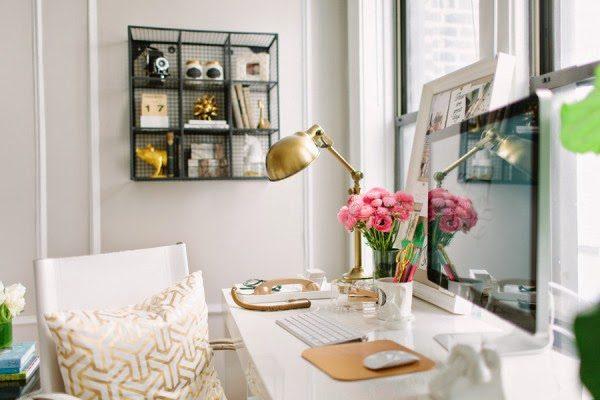 home office, art