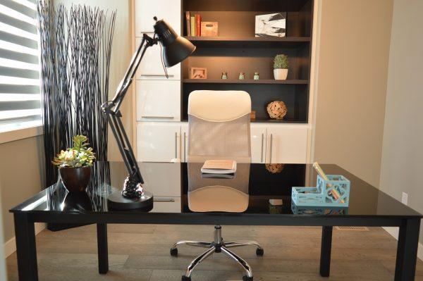 office, desk