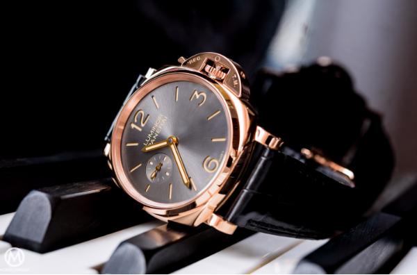 Watches, Panerai