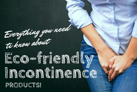 incontinence product
