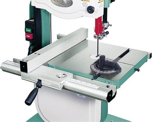 bench top saws