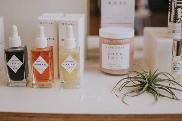Eco-friendly Fragrances, Eco-friendly perfumes