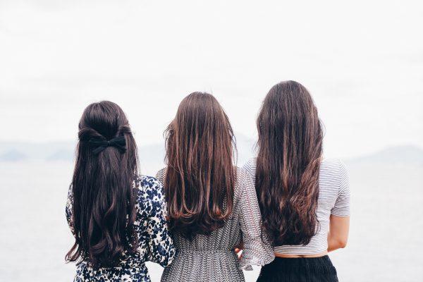 Hair Detoxification