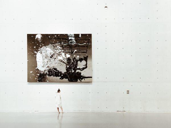 contemporary artists