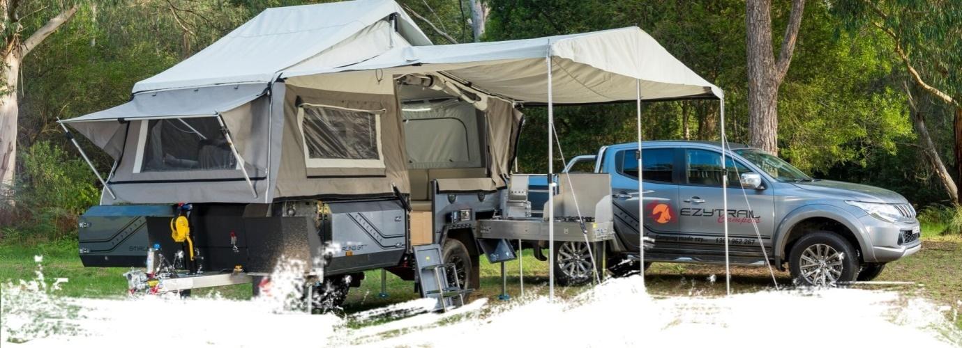 off road camper trailers, trailer