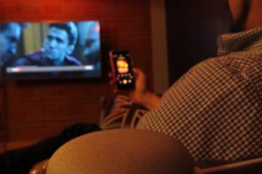 Can Tech Know-How Take Your Television Habit From Harmful To Healthy?