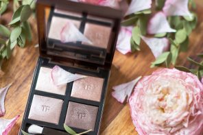Clean, Eco-Friendly Beauty: 3 Tips for Developing a Green Routine