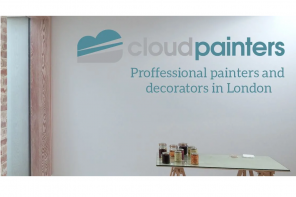 Cloud Painters