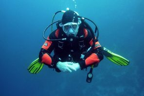 Scuba diver's guide – pack your back with us for an adventurous trip