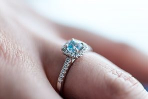 Ring Fashion: A World of Weddings and Beyond