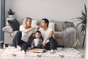 Should You Buy Life Insurance For Your Children? The Cases For And Against