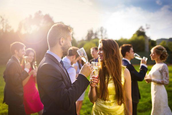 wedding dress code