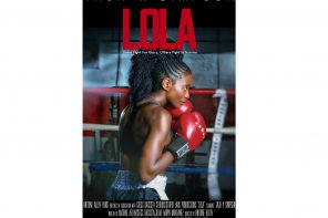 Movie review Lola by filmmaker Antoine Allen