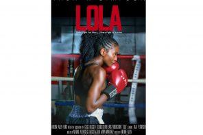 Movie review Lola by filmmaker Antoine Allen