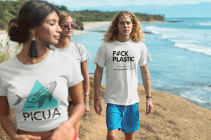 Interview with Picua Project plastic free, ethical and zero waste