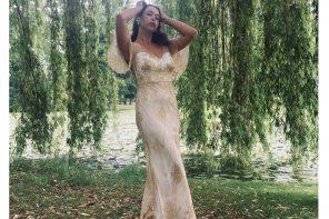 Beautiful affordable long evening dresses