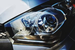 Products Best Suited For Cleaning Headlights